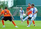 Lech Poznań - Zagłębie Lubin 3:0 w sparingu. Dobra forma Kolejorza przed startem sezonu