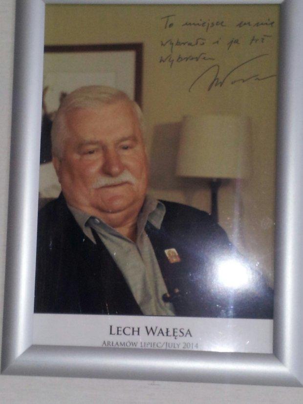 Co łączy Lecha Wałęsę, Jana Nowickiego i Marka Saganowskiego?