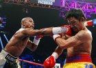 Boks. Floyd Mayweather nie wróci do boksu. Na emeryturze zarabia krocie