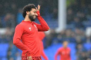 """Mohamed Salah: """"Poświęciłbym Ligę Mistrzów na rzecz mistrzostwa Anglii"""""""
