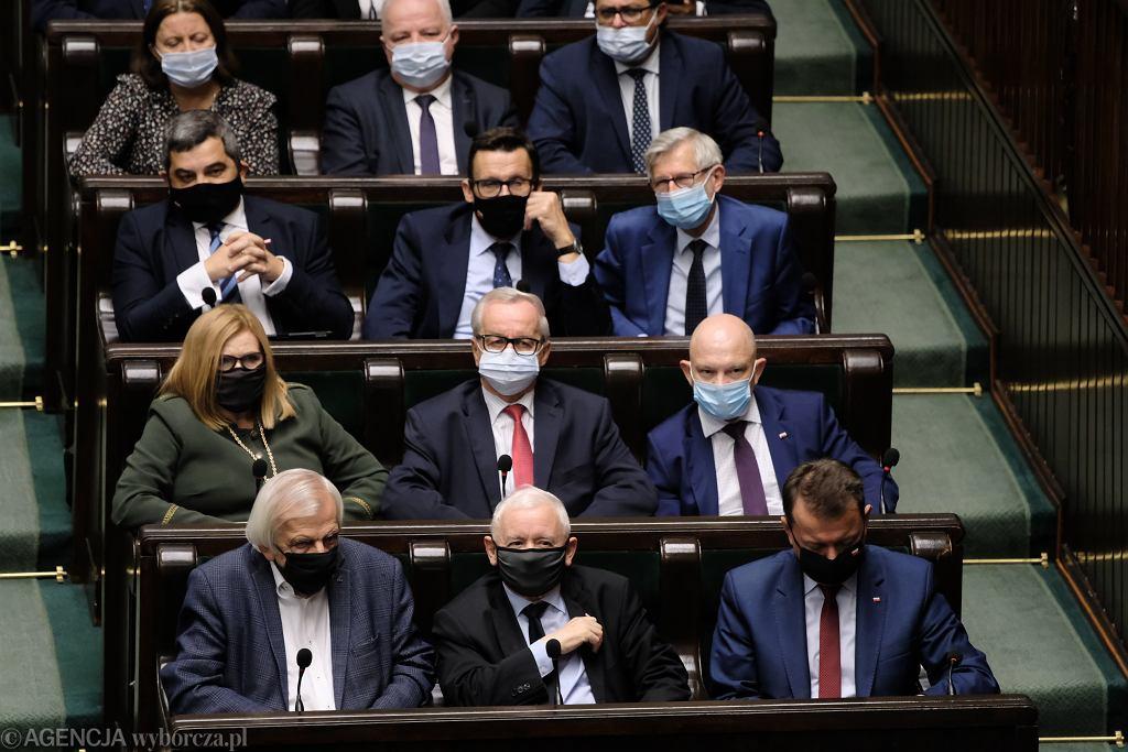 Ile zarobi Jarosław Kaczyński?