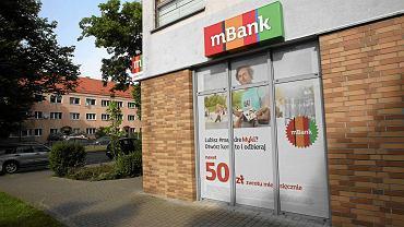 Placówka mbank