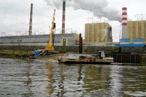 Nasze rzeki płyną po to, by chłodzić elektrownie. Ratunkiem OZE!