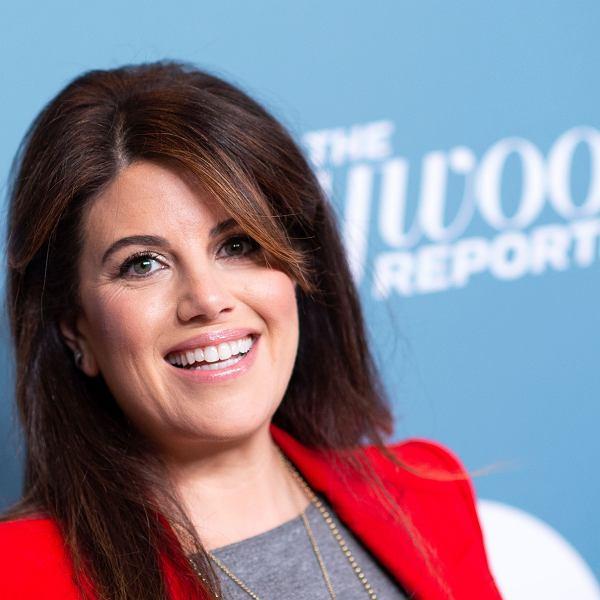 Monica Lewinsky na imprezie Power 100 Women In Entertainment
