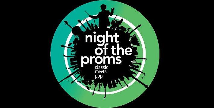 Night of the Proms, logo