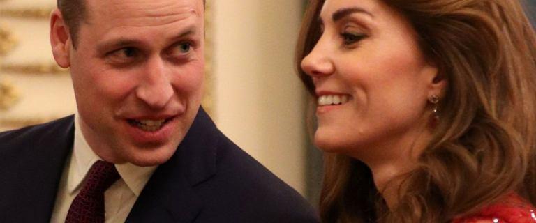 Księżna Kate i książę William są szczęśliwi z wyprowadzki Meghan i Harry'ego