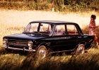 Samochody światowe | Fiat 124 i Fiat 125