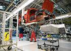 Volkswagen Poznań inwestuje w roboty, które zastąpią ludzi. 750 pracowników niepotrzebnych