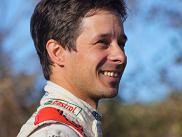 Maciek Oleksowicz sprawdzi się w Wyścigu 3 Żywiołów