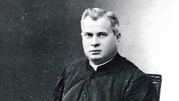 Ksiądz Marceli Godlewski