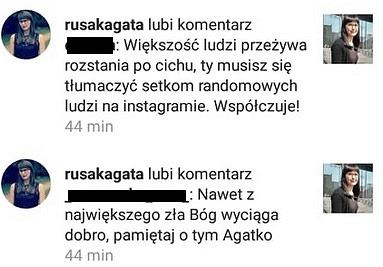Agata 'Rolnik szuka żony'