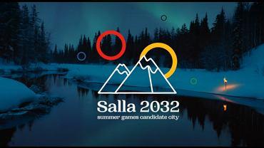 Salla, najzimniejsze miasto w Finlandii, chce zorganizować Letnie Igrzyska Olimpijskie w 2032 roku