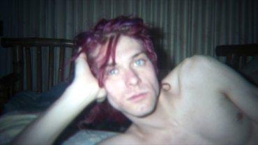 "Kurt Cobain - zdjęcie promujące ""Montage of Heck"""