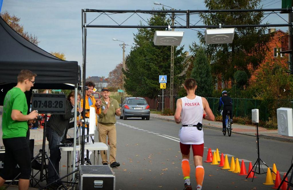 Supermaraton Kalisia 2013