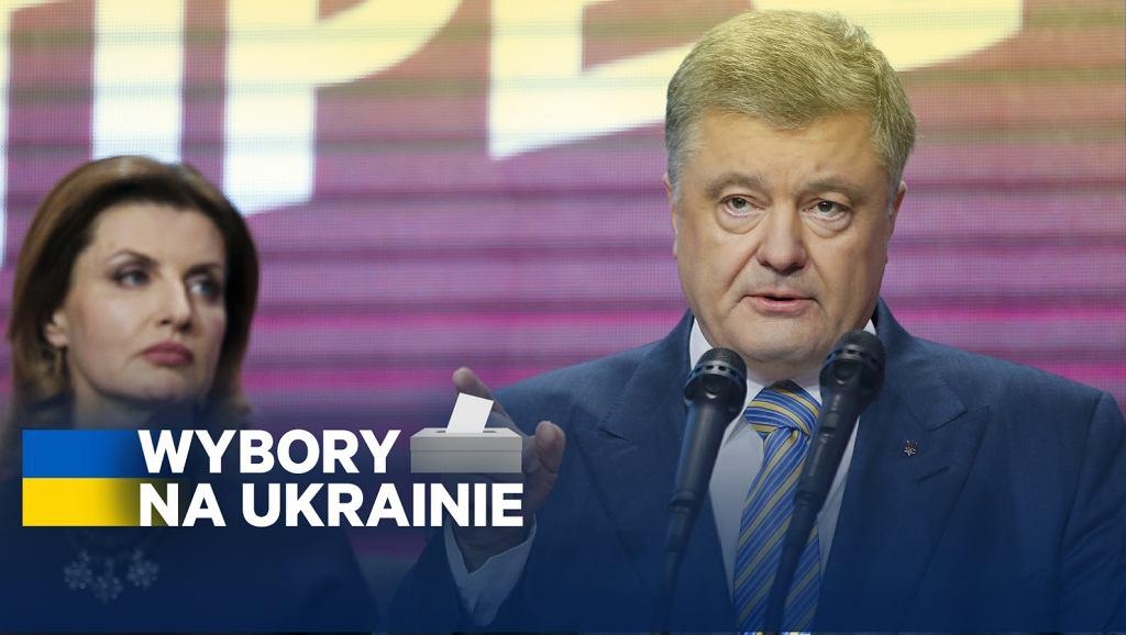 Wybory na Ukrainie. II tura. Petro Poroszenko