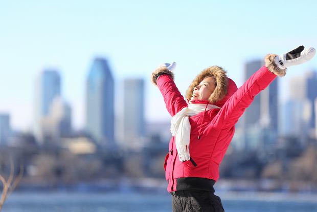 Kanada - numer jeden na świecie w kwestii swobód osobistych / Kanada Montreal / shutterstock