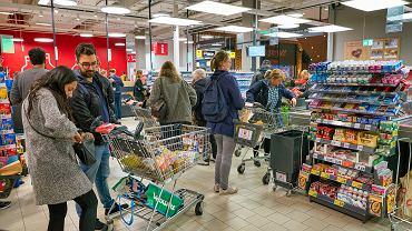 Eurostat: Ceny żywności w Europie rosną, w Polsce najbardziej. Sprawdzamy, co podrożało