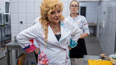 Magda Gessler w 21. serii 'Kuchennych rewolucji'