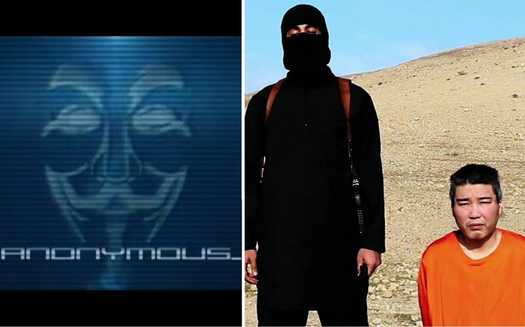 Państwo Islamskie publikuje w internecie m.in. nagrania z egzekucji