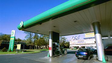 Circle K i BP wspomagają służby w walce z koronawirusem. Darmowe gorące napoje na stacjach benzynowych