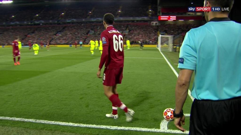 Liverpool oszukał Barcelonę