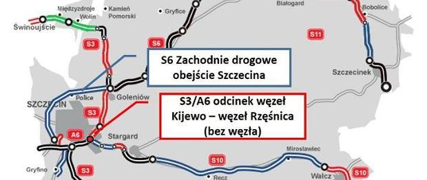Obwodnica Szczecina