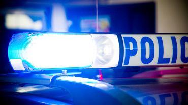 Wypadek na obwodnicy Brzegu. Nie żyje czteroletnie dziecko