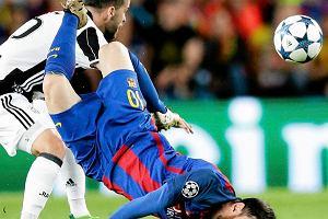 """Wielki pech nowego piłkarza Barcelony. """"Przyszedłem tu, by grać z Messim"""""""