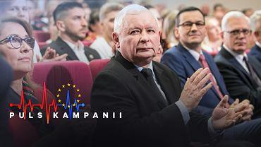 Wybory do Parlamentu Europejskiego 2019. Sondaż CBOS przed wyborami
