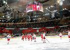 Świetna promocja hokeja w Spodku. Polacy lepsi od obcokrajowców
