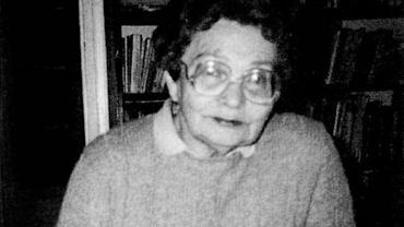 Maria Turlejska (1918-2004)