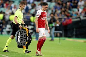 """Mesut Oezil zdecydował o swojej przyszłości. """"Jedna z najważniejszych decyzji w mojej karierze"""""""