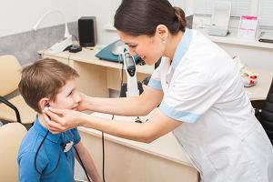 Tympanometria (badanie ucha środkowego) - wskazania, przebieg