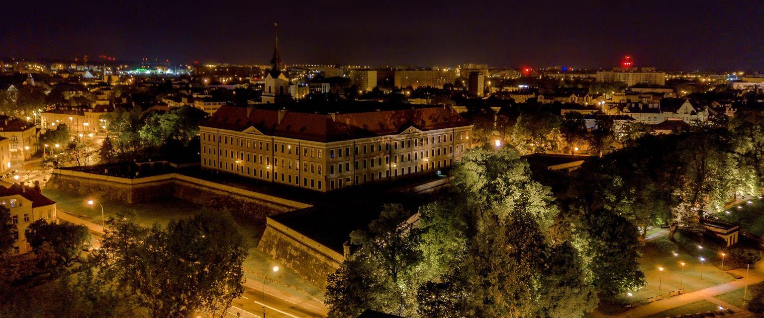 Widok na Rzeszów (fot. Shutterstock)