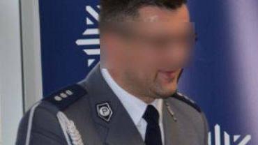Komendant powiatowy policji w Oławie odwołany