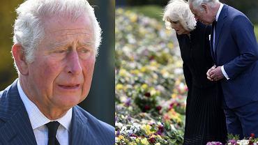 książę Karol, księżna Camilla
