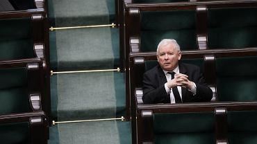Kaczyńskiemu nie będzie łatwo doprowadzić do wcześniejszych wyborów. Ekspert o trzech scenariuszach i ważnej roli dla opozycji