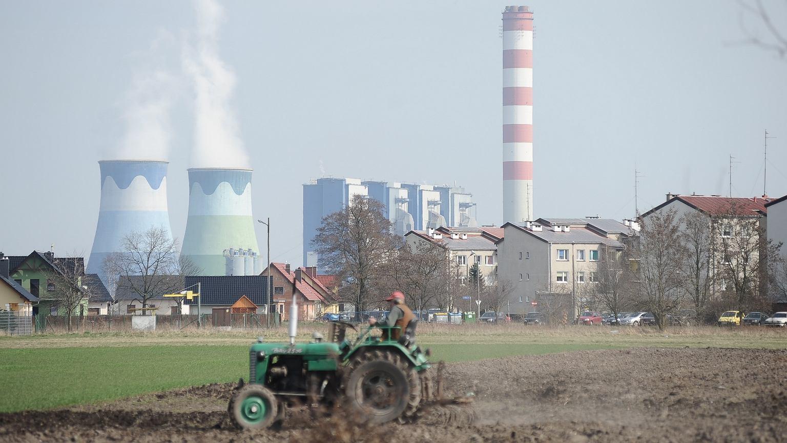 1 stycznia 2017 r. Czarnowąsy - mimo sprzeciwu mieszkańców - stały się dzielnicą Opola.
