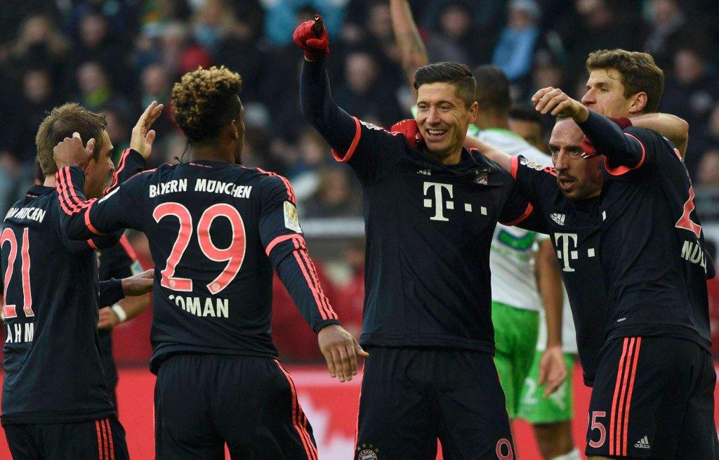 Bayern - Mainz. Transmisja TV, relacja Online, Stream za darmo