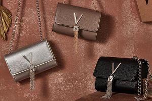 """Luksusowe torebki z literka """"V"""" to marzenie wielu kobiet, a teraz są przecenione! Nasza faworytka jest tańsza o 400 złotych"""