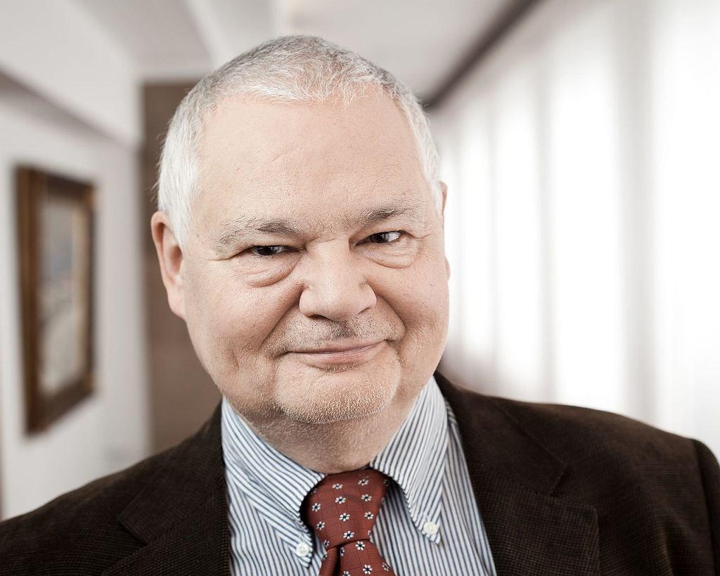 Obecny Prezes NBP - Adam Glapiński