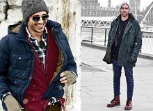 Zimowe kurtki męskie. Dużo modeli polskich marek i w atrakcyjnych cenach