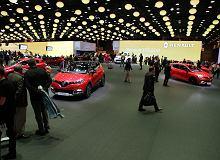Salon motoryzacyjny w Paryżu odwołany. Organizator ma pomysł na jego zastąpienie