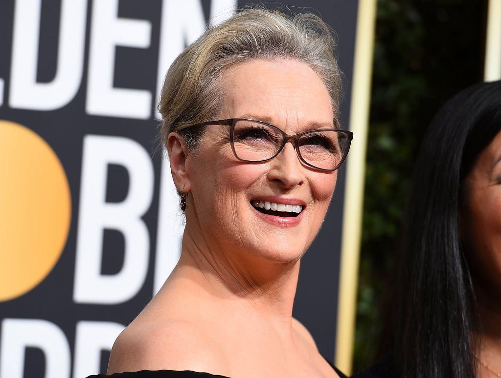 Meryl Streep / AgencjaGazeta