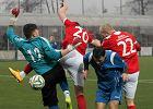 Piłkarze Skry powalczą rezerwami niedawnego lidera Ekstraklasy