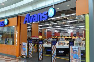 Znana sieć sklepów RTV/AGD zmienia nazwę na Avans
