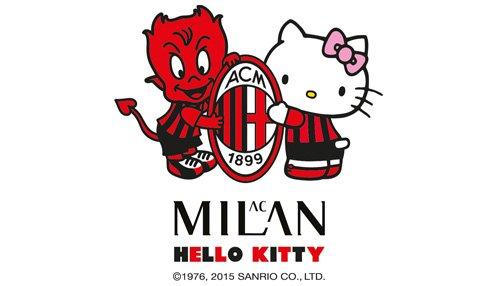 Hello Kity i Milan
