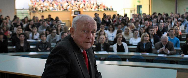 Zbigniew Grycan narzeka na niską emeryturę. Zdradził, ile dostaje z ZUS
