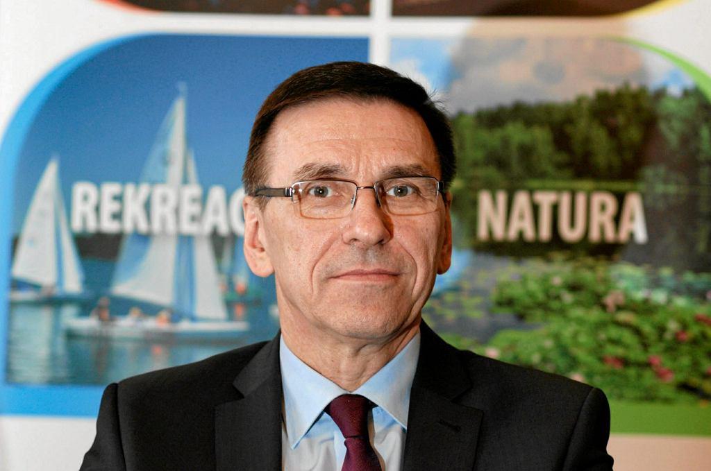 Piotr Grzymowicz