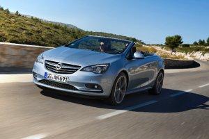 Opel Cascada 1.6 Turbo w polskiej ofercie